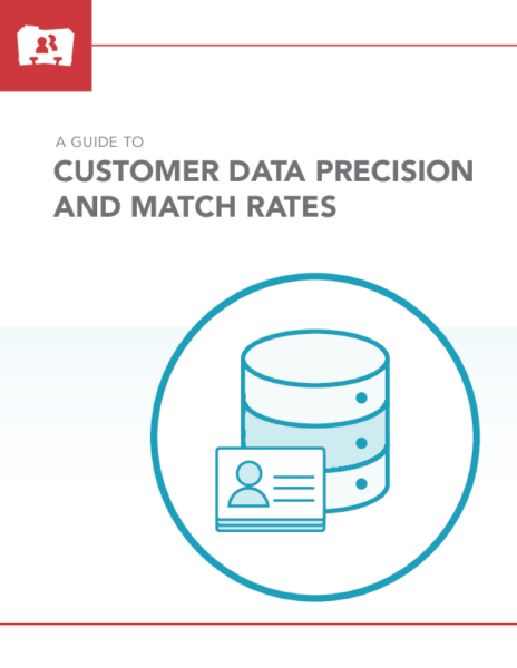 Guide to Customer Data Precision & Match Rates