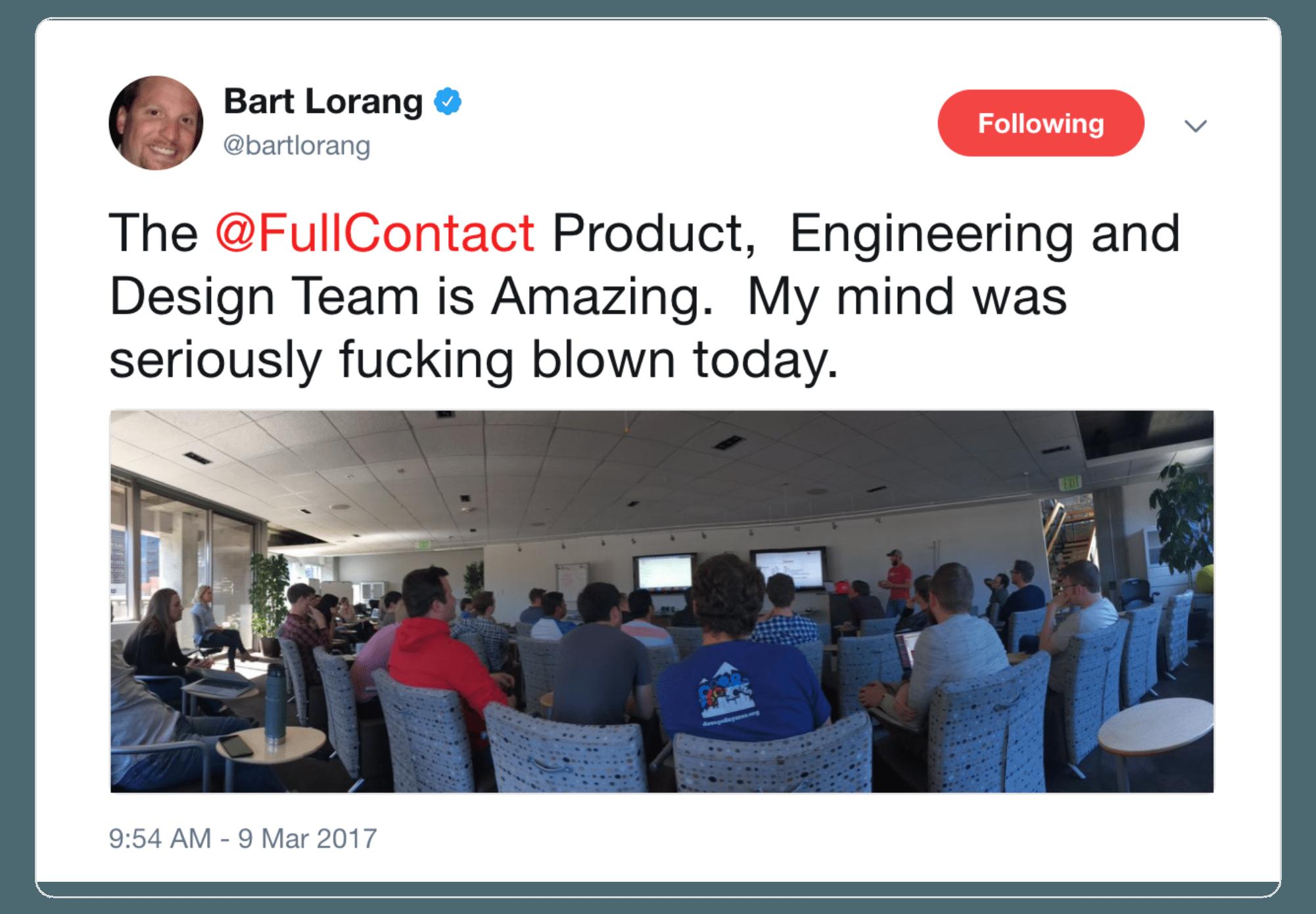 A Developer's Perspective: Engineering our NextGen API, Enrich